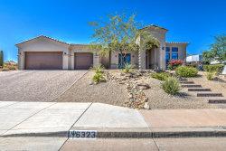 Photo of 6323 E Oasis Street, Mesa, AZ 85215 (MLS # 6100125)