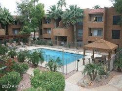 Photo of 2625 E Indian School Road, Unit 206, Phoenix, AZ 85016 (MLS # 6100145)