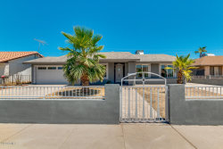 Photo of 7550 W College Drive, Phoenix, AZ 85033 (MLS # 6100152)