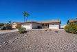 Photo of 26438 S Hogan Drive, Sun Lakes, AZ 85248 (MLS # 6100291)