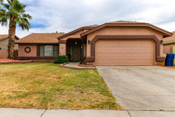 Photo of 8531 W Oregon Avenue, Glendale, AZ 85305 (MLS # 6100369)