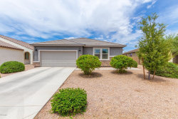 Photo of 1096 W Santa Gertrudis Trail, San Tan Valley, AZ 85143 (MLS # 6100422)
