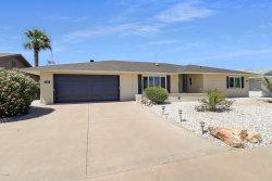 Photo of 12818 W Beechwood Drive, Sun City West, AZ 85375 (MLS # 6100451)