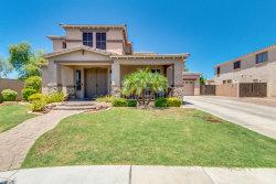 Photo of 6166 S Inez Drive, Gilbert, AZ 85298 (MLS # 6100468)
