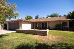 Photo of 1127 W Plata Avenue, Mesa, AZ 85210 (MLS # 6100576)