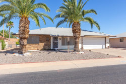 Photo of 17209 N Jasmine Drive, Sun City, AZ 85373 (MLS # 6100590)