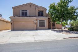 Photo of 14618 N 125th Lane, El Mirage, AZ 85335 (MLS # 6100604)