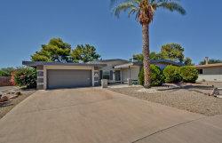Photo of 11130 W Jacaranda Drive, Sun City, AZ 85373 (MLS # 6100628)