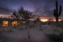 Photo of 37801 N Cave Creek Road, Unit 11, Cave Creek, AZ 85331 (MLS # 6100684)