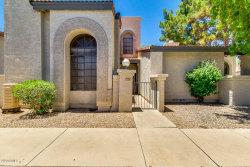 Photo of 1718 S Longmore Street, Unit 94, Mesa, AZ 85202 (MLS # 6100804)