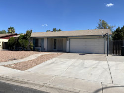 Photo of 5917 W Chicago Street, Chandler, AZ 85226 (MLS # 6100806)