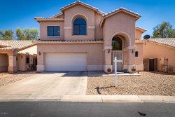 Photo of 1425 S Lindsay Road, Unit 13, Mesa, AZ 85204 (MLS # 6100963)