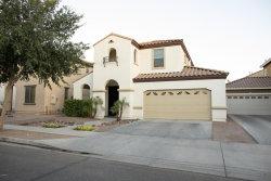 Photo of 3295 E Tulsa Street, Gilbert, AZ 85295 (MLS # 6101270)