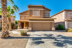 Photo of 44392 W Knauss Drive, Maricopa, AZ 85138 (MLS # 6101306)