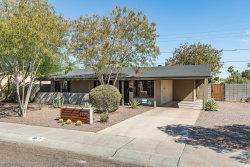 Photo of 1101 W Campbell Avenue, Phoenix, AZ 85013 (MLS # 6101359)
