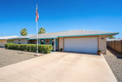 Photo of 9925 W Burns Drive, Sun City, AZ 85351 (MLS # 6101373)