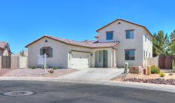 Photo of 18087 N Crestview Lane, Maricopa, AZ 85138 (MLS # 6101382)