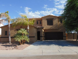 Photo of 1439 E Saddlebrook Court, Casa Grande, AZ 85122 (MLS # 6101427)