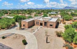 Photo of 6224 E Saguaro Vista Court, Cave Creek, AZ 85331 (MLS # 6101461)