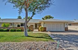 Photo of 12619 W Brandywine Drive, Sun City West, AZ 85375 (MLS # 6101470)