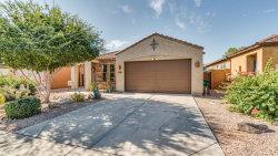 Photo of 36598 W Picasso Street, Maricopa, AZ 85138 (MLS # 6101494)