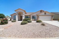 Photo of 3620 E Meadow Creek Way, San Tan Valley, AZ 85140 (MLS # 6101557)