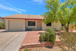 Photo of 1102 W Cornell Drive, Tempe, AZ 85283 (MLS # 6101568)