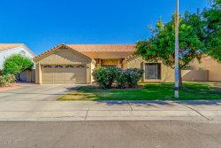 Photo of 3913 E Amberwood Drive, Phoenix, AZ 85048 (MLS # 6101748)