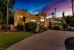 Photo of 1505 E Los Arboles Drive, Tempe, AZ 85284 (MLS # 6101757)
