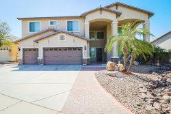 Photo of 6437 S Cottonfields Lane, Laveen, AZ 85339 (MLS # 6101858)