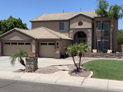 Photo of 3556 E Longhorn Drive, Gilbert, AZ 85297 (MLS # 6101867)
