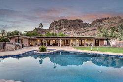 Photo of 4718 E Rockridge Road, Phoenix, AZ 85018 (MLS # 6101975)