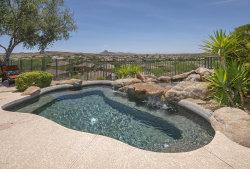 Photo of 9435 N Summer Hill Boulevard, Fountain Hills, AZ 85268 (MLS # 6102062)