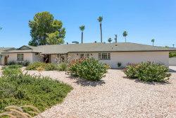 Photo of 5519 E Calle Tuberia --, Phoenix, AZ 85018 (MLS # 6102075)