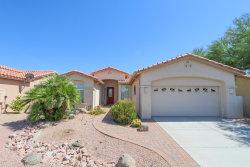 Photo of 9805 E Hercules Drive, Sun Lakes, AZ 85248 (MLS # 6102084)