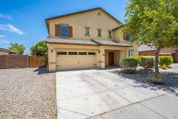 Photo of 7397 S 253rd Drive, Buckeye, AZ 85326 (MLS # 6102088)