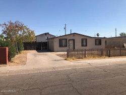 Photo of 2541 E Wier Avenue, Phoenix, AZ 85040 (MLS # 6102099)