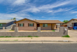 Photo of 112 E Indigo Street, Mesa, AZ 85201 (MLS # 6102118)