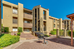 Photo of 461 W Holmes Avenue, Unit 116, Mesa, AZ 85210 (MLS # 6102167)