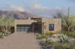 Photo of 37200 N Cave Creek Road, Unit 60, Scottsdale, AZ 85262 (MLS # 6102200)
