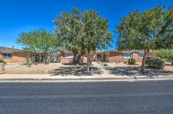 Photo of 19422 N Camino Del Sol --, Sun City West, AZ 85375 (MLS # 6102206)
