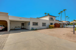 Photo of 7613 E Chaparral Road, Scottsdale, AZ 85250 (MLS # 6102213)