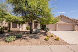 Photo of 4931 E Fernwood Court, Cave Creek, AZ 85331 (MLS # 6102244)