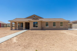 Photo of 1986 E Barrett Drive, San Tan Valley, AZ 85143 (MLS # 6102260)