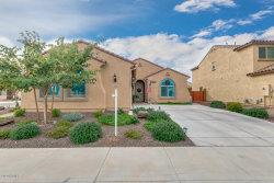 Photo of 25931 W Wahalla Lane, Buckeye, AZ 85396 (MLS # 6102275)
