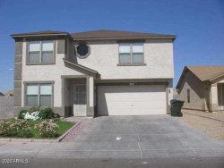 Photo of 12402 N 117th Avenue, El Mirage, AZ 85335 (MLS # 6102321)