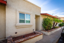 Photo of 6454 E University Drive, Unit 31, Mesa, AZ 85205 (MLS # 6102345)