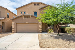 Photo of 3595 E Desert Moon Trail, San Tan Valley, AZ 85143 (MLS # 6102361)
