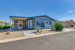 Photo of 2400 E Baseline Avenue, Unit 94, Apache Junction, AZ 85119 (MLS # 6102370)