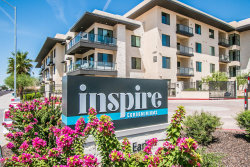 Photo of 7300 E Earll Drive, Unit 4016, Scottsdale, AZ 85251 (MLS # 6102385)